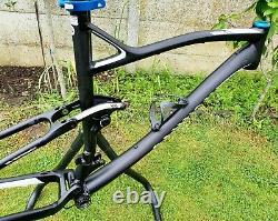 CANYON NERVE AL FRAME XL 21.5 29ER / Mountain Downhill Bike Spectral Full sus