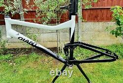GIANT YUKON FX XL FRAME 20.5 + Shock / Mountain Downhill MTB Trace Reign Bike
