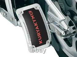 Kuryakyn Frame Lcns Crv Side 9251