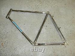 Mongoose CHROME frame mountain bike 58cm top tube 55cm seat tube