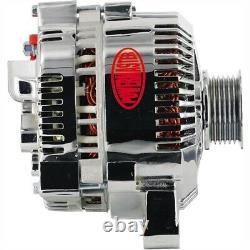 Powermaster 37764 3G Large Frame V Mount Alternator