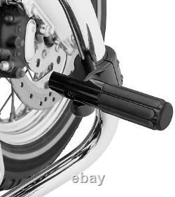 Show Chrome 1-1/4 Highway Bar Clamp 21-334bk